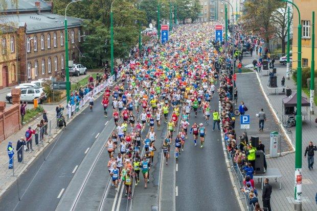 815 Poznan Maraton // 12.10.2014 // fot. Marek Zakrzewski8BIM8BIM%GcdCC