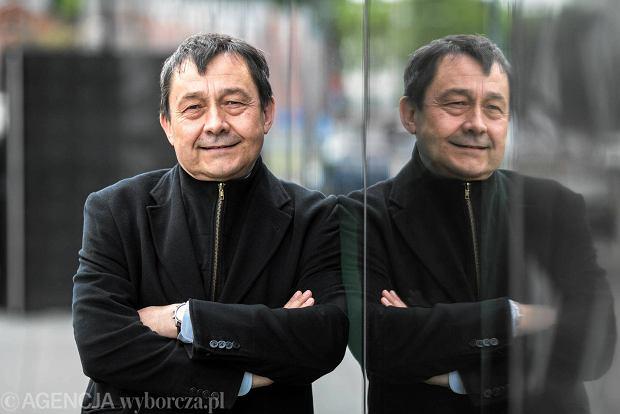 """Grzegorz Popielarz o Marku Troninie i """"Wielkiej Polonii"""": Gorące głowy, utopijne idee"""
