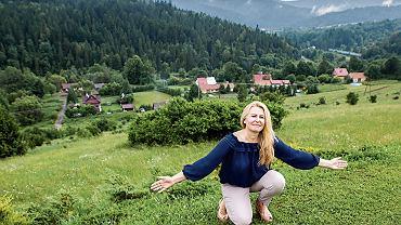 Elżbieta Łukacijewska, europosłanka z Cisnej: Ja jestem fajterką do końca. Nasze pokolenie było pokoleniem walki. Mieliśmy niedostatki, ale chcieliśmy zmieniać świat