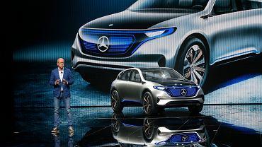 France Paris Auto Show
