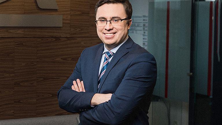 Jakub Borowski, główny ekonomista Credit Agricole