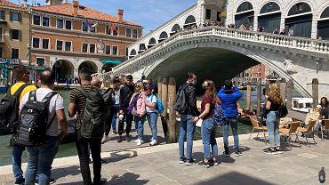 Wenecja - zdjęcie ilustracyjne