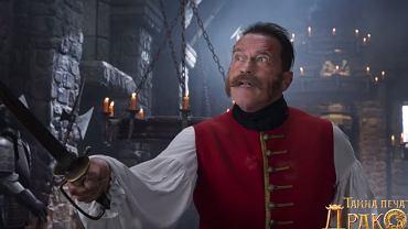 Schwarzenegger i Jackie Chan zagrali w najdroższym rosyjskim filmie w historii