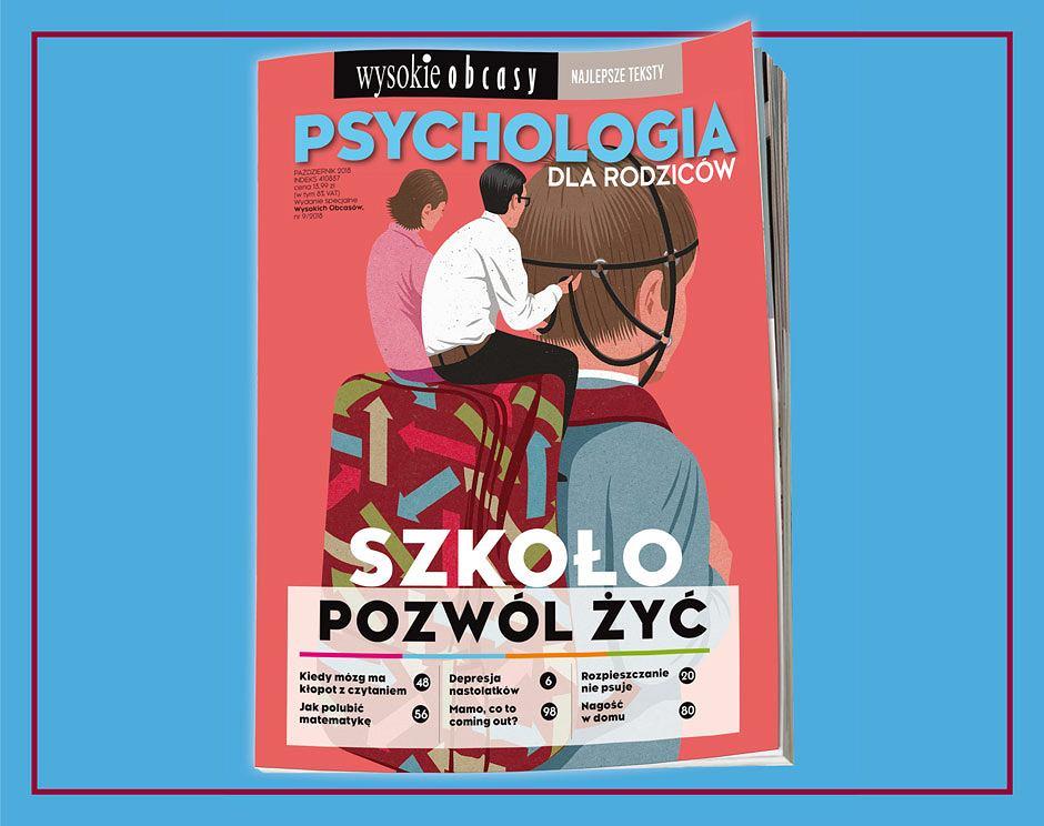 Psychologia dla rodziców