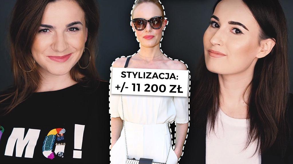 Dress for Less - Kate Bosworth na Coachelli