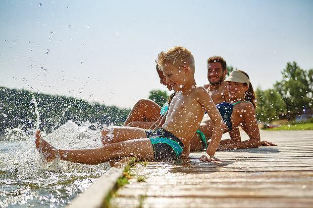 Zapewnienie dzieciom rozrywki to bardzo ważny punkt wakacji i pod tym kątem dobrze wybierać hotel