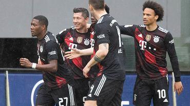 Gdzie oglądać mecz Bayern - Augsburg? Lewandowski po rekord [TRANSMISJA TV, STREAM]