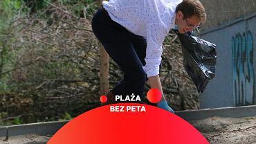 Burmistrz Trzcianki Krzysztof Wojciech Jaworski