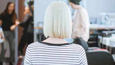 Jak długość włosów jest dla ciebie idealna? Prosty trik z linijką szybko to określi