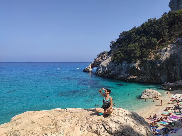 Najpiękniejsze plaże Sardynii. Nie tylko Cala Goloritzé nad szmaragdowym morzem