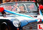 Każdy może zostać właścicielem Aston Martina. Debiut giełdowy pod kreską