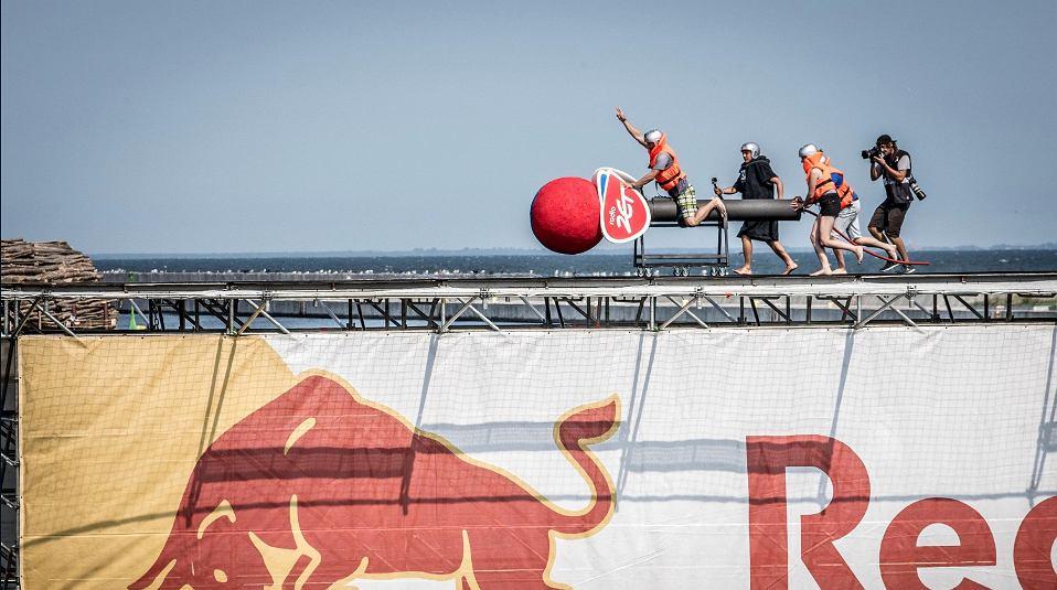 Red bull Konkurs Lotów