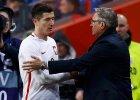 Euro 2016. Dlaczego Nawałka nie potrzebuje trzeciego napastnika