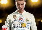 Cristiano Ronaldo gwiazdą okładki gry EA SPORTS FIFA 18