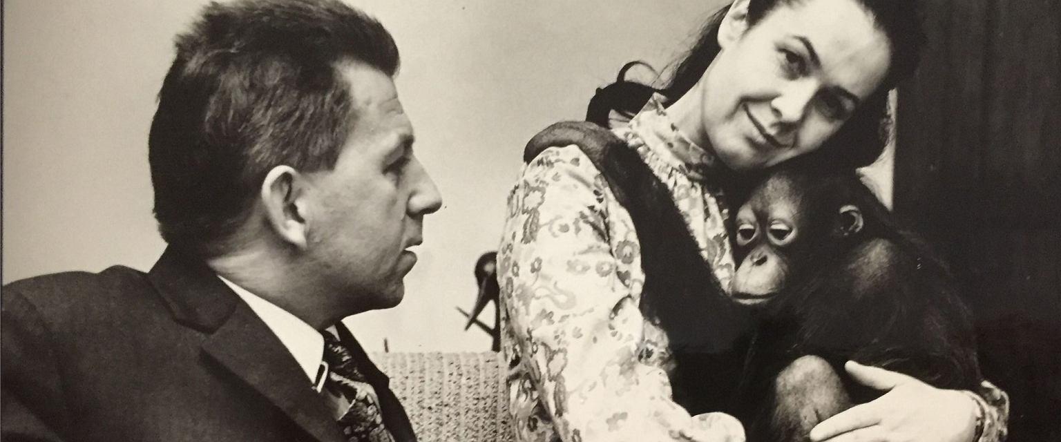 Hanna i Antoni Gucwińscy (fot. Archiwum prywatne)