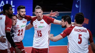 Liga Narodów: Polska - Bułgaria