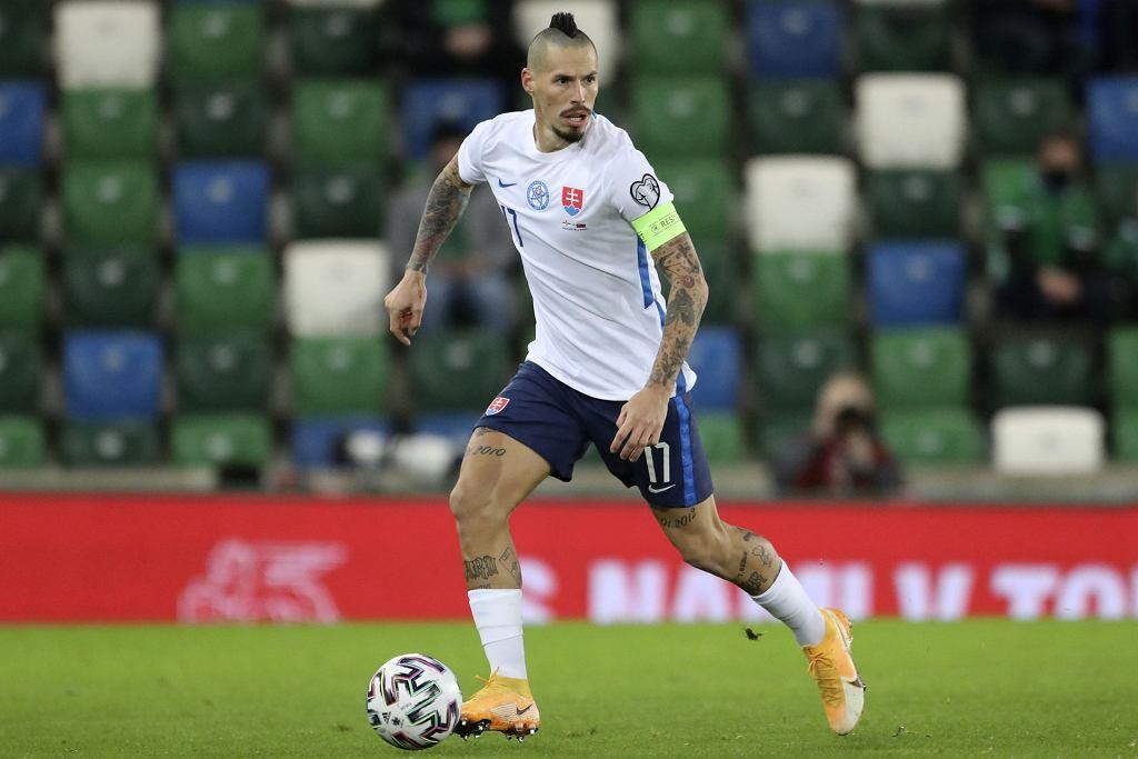 Słowacja, Euro 2021