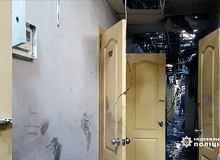 Ukraina. Wzrósł bilans ofiar pożaru w Odessie. Kontrole w całym kraju