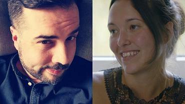 Karol i Laura ze 'Ślubu od pierwszego wejrzenia'