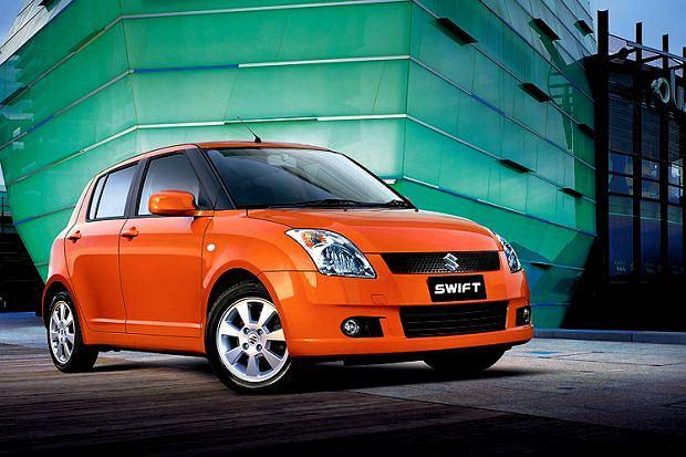 Maruti-Suzuki Swift