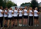 Polskie kajakarki, zajadając się jabłkami, wygrywają w Moskwie