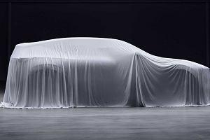 Volvo idzie po swoje - zapowiada elektrycznego SUV-a Polestar 3