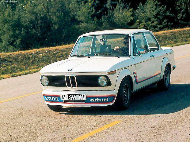Tylnonapędowe BMW osiągało pierwszą setkę w 7,5 sekundy