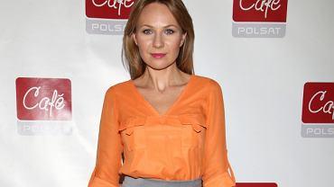 Już sam udział w telewizyjnym show spowodował, że Anna Guzik schudła ponad 10 kg.