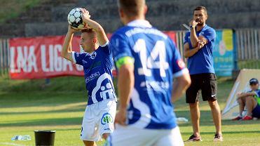 Sobota, 15 sierpnia 2020 r. Lubuska czwarta liga piłkarska: Stilon Prosupport Gorzów - Polonia Słubice 3:0 (1:0)