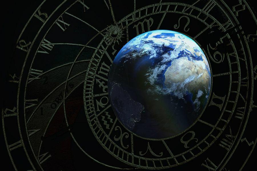 Tajemnice znaków zodiaku