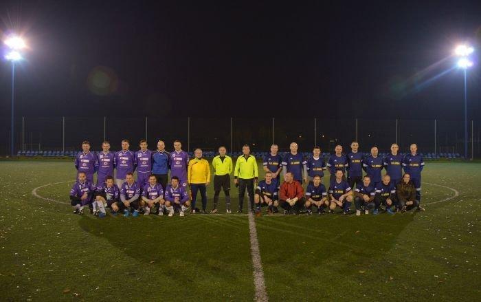 Amatorska Liga Piłki Nożnej w Częstochowie