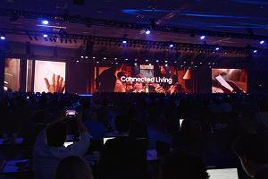 Samsung stawia na sztuczną inteligencję. Nowe funkcje i języki w Bixby