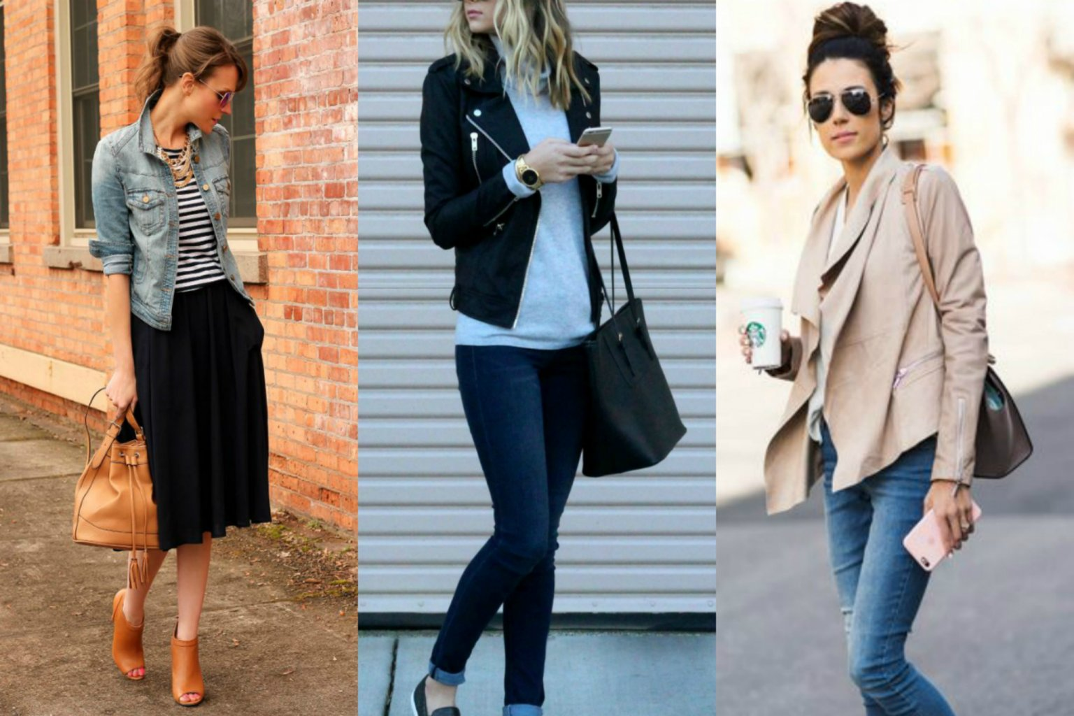 buty oksfordki damskie stylizacje