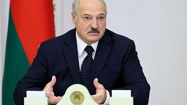 Alaksandr Łukaszenka