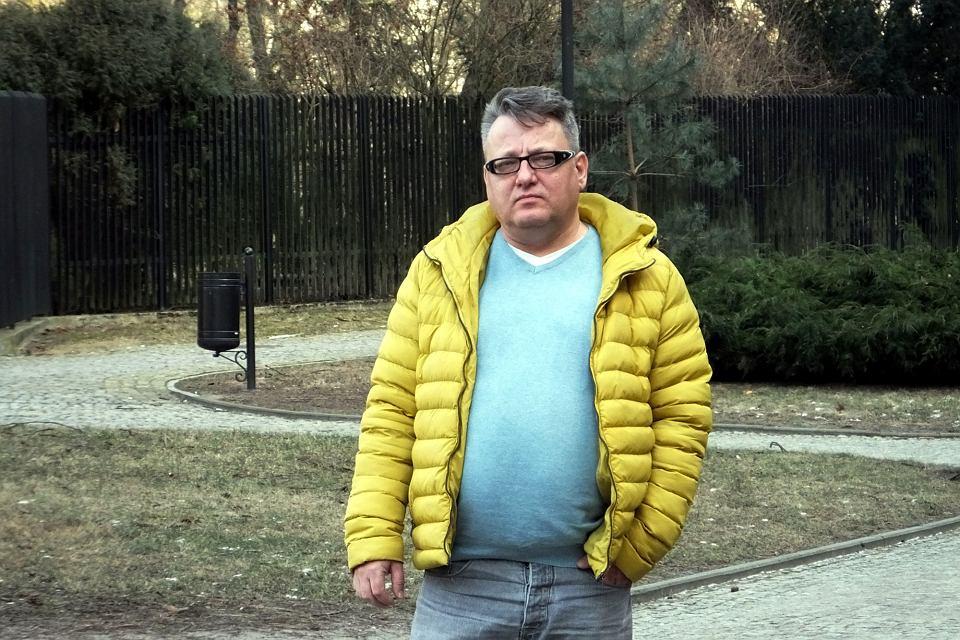 Andrzej Szuliński
