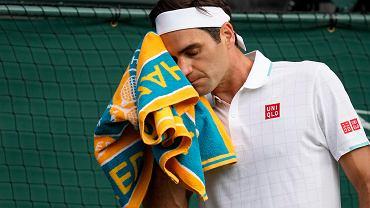 To już pewne! Federer nie jedzie do Tokio! Igrzyska bez wielkiej trójki?