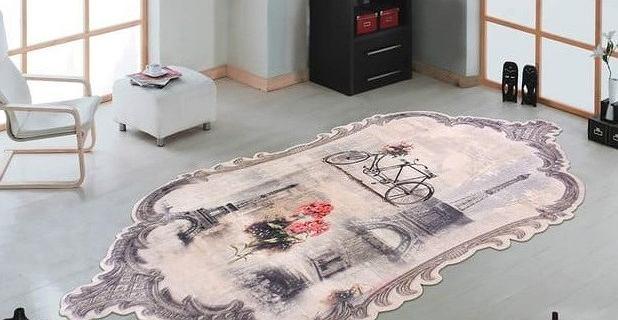 Wzorzyste dywany, które odmienią wnętrze