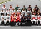 Zmiany w F1. Znamy składy zespołów i numery kierowców na sezon 2014