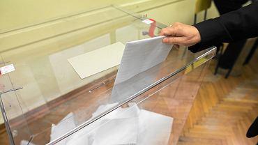 Wybory parlamentarne 2019. Ci, którzy nie są tu zameldowani, a chcą zagłosować w Poznaniu, mogą dopisać się do spisu wyborców.