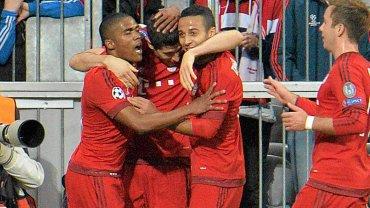 Bayern - Dinamo