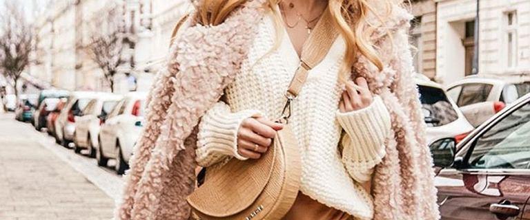 Kolorowe futerka na jesień ożywią wasze stylizacje! Pastelowe modele to hit