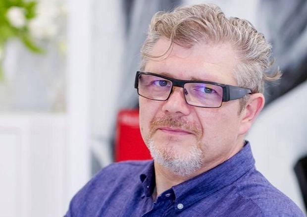 Dr Mariusz Bartyzel