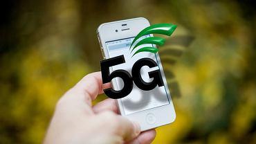 Chiny przetestowały technologię 5G
