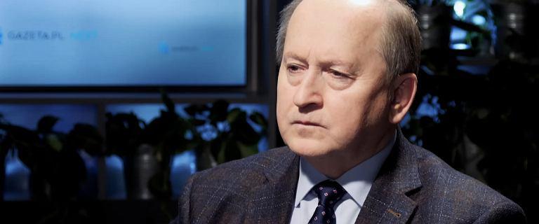 Prezes Związku Banków Polskich uspokaja: Pieniądze klientów są bezpieczne