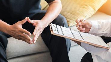 Do powikłań po operacji raka prostaty należą zaburzenia wzwodu i nietrzymanie moczu
