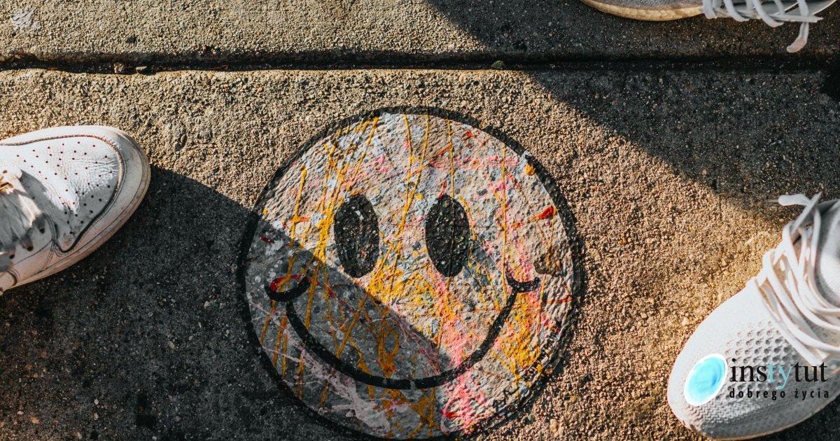Dzień dobry' działa jak uśmiech. Co nam daje życzliwość?