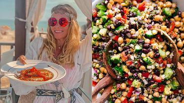 Ewa Szabatin proponuje cztery aromatyczne dania