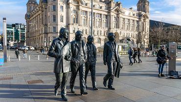 Liverpool został skreślony z listy UNESCO