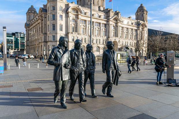 """Liverpool skreślony z listy UNESCO. """"Dzień wstydu dla miasta"""""""