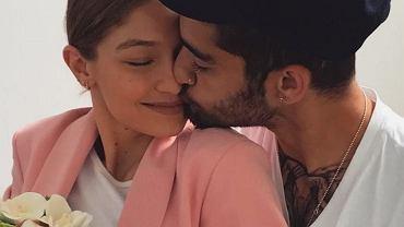 Gigi Hadid i Zayn Malik